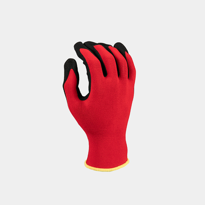 What Determines The Cost of PU Safety Gloves?