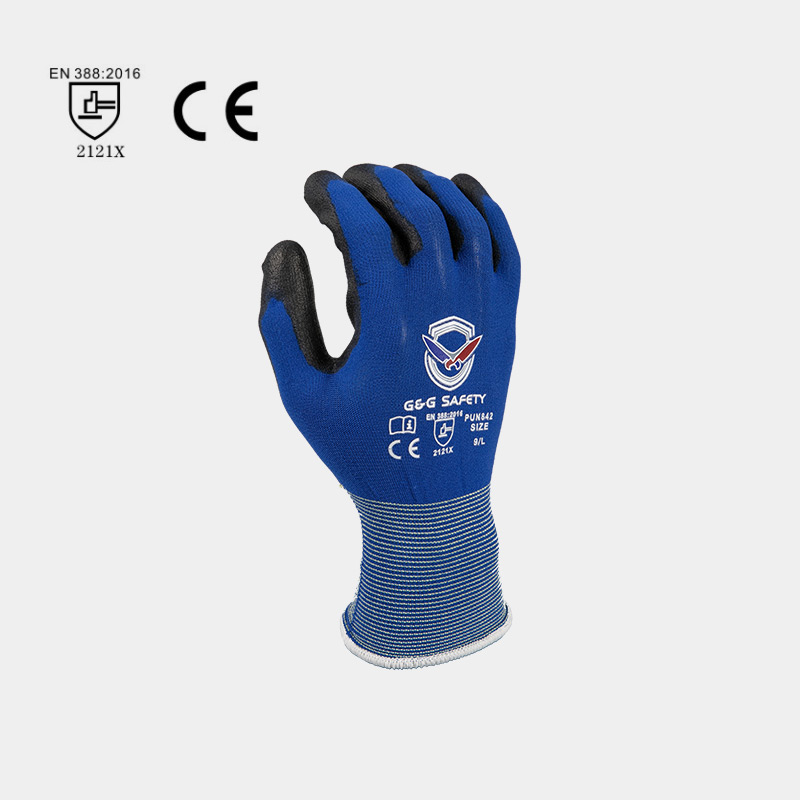 How Much Do You Know About These Special Function Gloves?