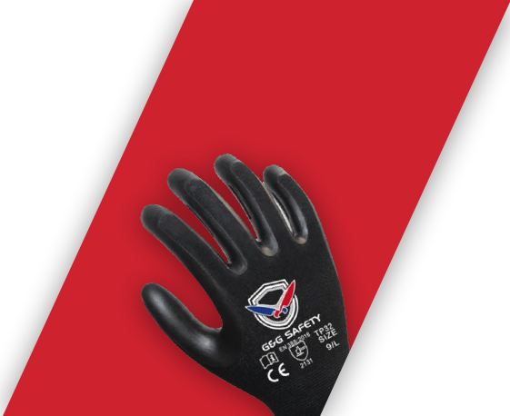 SPECIAL FUNCTION GLOVE