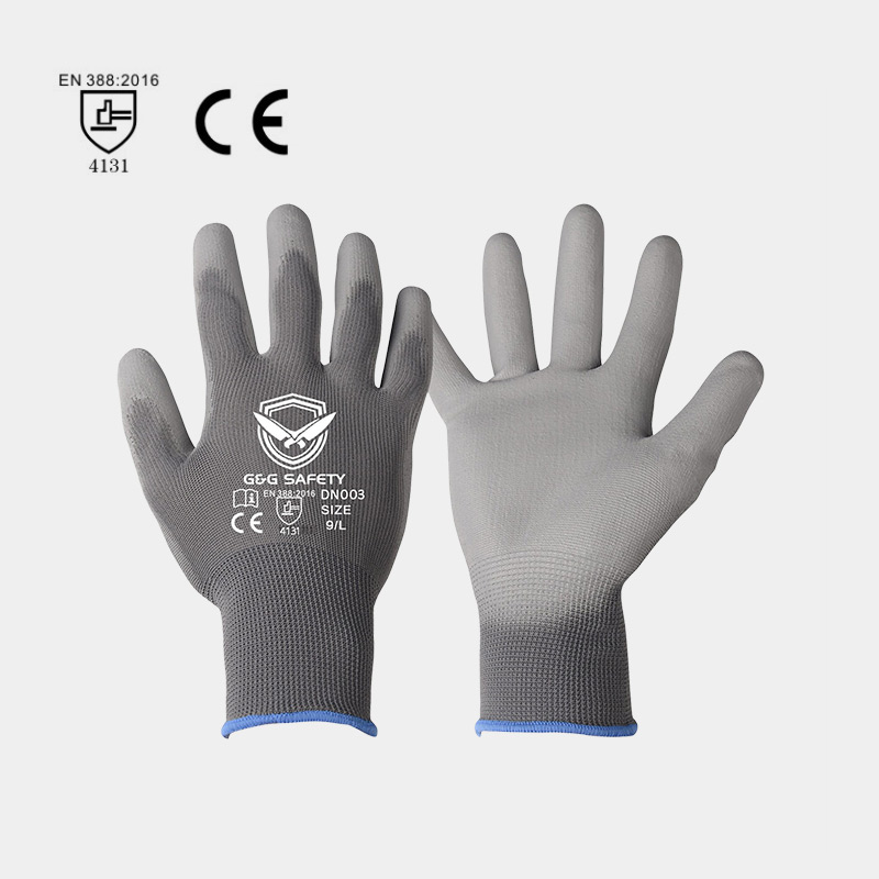 How Should the Glove Factory Adapt to the Development of the Times?