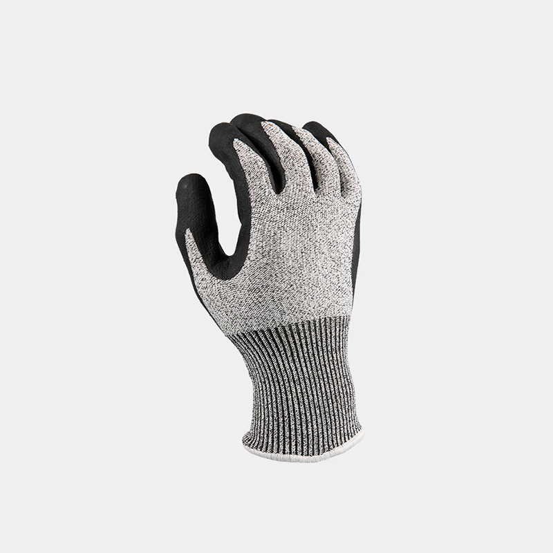 How Many Levels of Cut-resistant Gloves Are There In Total?