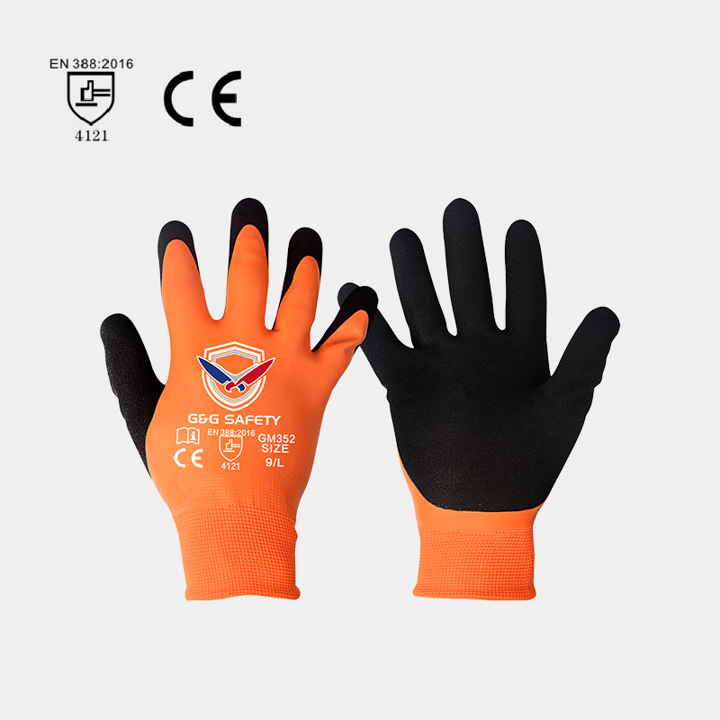 Explain the Characteristics of Nitrile Gloves and How to Maintain Nitrile Gloves?