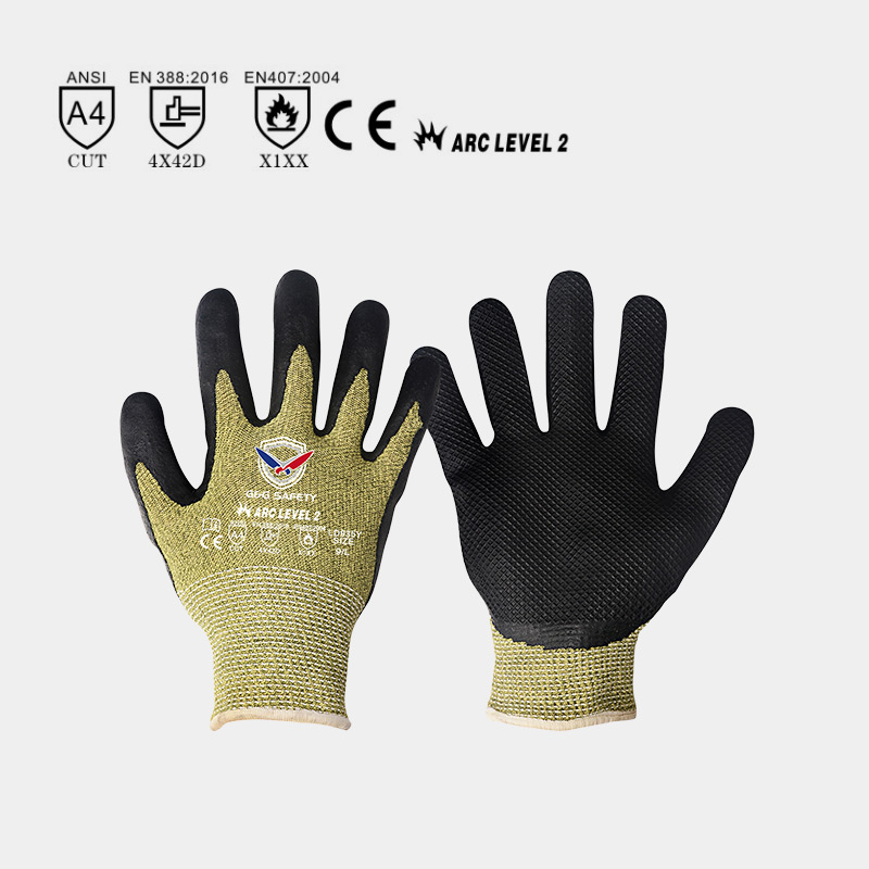 What are the Common Types of Gloves?
